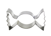 decolordulce áramelo Biscuit Cutter, Stainless Steel, Silver, 13 x 10 x 3 cm