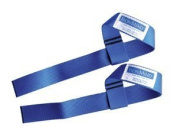 Ironmind -Strong-Enough Lifting Straps