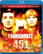 Fahrenheit 451 [Region B] [Blu-ray]