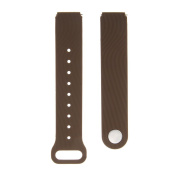 UEB Silicone Strap Replaceable Watch Band For Huawei Talkband B3 Silicone Rubber Smart Wrist Watch