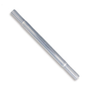 Aluminium Golf Shaft Extender for graphite Shafts - Up to 2 Clubs - up to 5.1cm - you cut to length