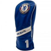 Chelsea F.C. Headcover Heritage (Driver) Official Merchanedise
