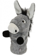 DAPHNE GOLF DRIVER HEADCOVER. DONKEY