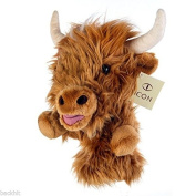Paterson Icon Golf Novelty Highland Cow Driver Headcover