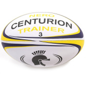 Centurion Nero Trainer Rugby Ball
