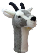 Daphne's Goat Novelty Golf Driver Headcover