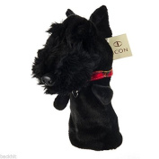 Paterson Icon Golf Novelty Scottie Dog Driver Headcover