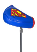 Creative Covers for Golf Superman Mallet Putter Cover