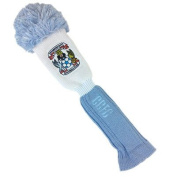 Coventry City FC Official Product Golf POMPOM DRIVER Headcover Embroidery
