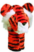 Daphne's Novely Headcover - Tiger