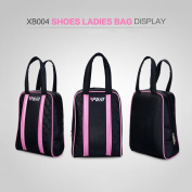PGM Lady Golf Shoes Bag Made of PU Leather,Waterproof