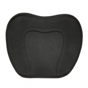 Lixada 1pc Kayaking Canoeing Delux Seat Support Cushion Antiskid Cushiony Seat Base