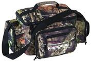 Flambeau Outdoors Graphite 400 Mossy Oak Fishing Bag