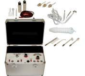 LCL Beauty Portable 4 in 1 Multifunction Facial Machine