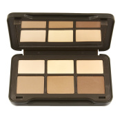 BYS On-The-Go Contouring Powder Palette