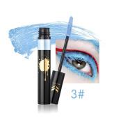 Mandystore Waterproof Mascara Black Curling Eyelash Volumising Makeup Cosmetic Clear Mascara