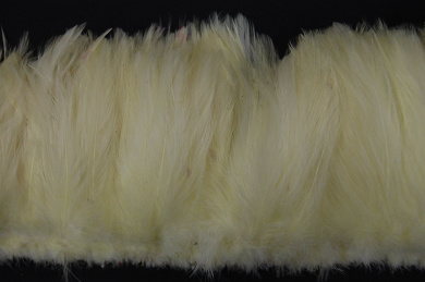 10cm - 18cm Rooster HACKLE Coque Feathers for Crafting 7.5g, 30ml (HOT PINK)