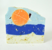 Finchberry Tropical Sunshine Vegan Handcrafted Soap