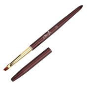 Alonea Nail Art Tips UV Gel Crystal Painting Drawing Pen Polish Brush Pen