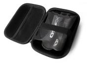 FitSand (TM) Travel Zipper Carry EVA Hard Case for Halo XL450 Laser Rangefinder