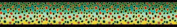 Croakies Artisan 2.5cm Artisan Buckle AD Maddox Belt Fishskin