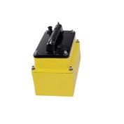 Simrad M260 9-PIN In-Hull 50/200KHZ Transducer