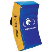 Centurion Curved Hit Shield - Blue
