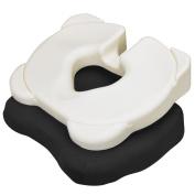 Contour Kabooti Donut Cushion with Tailbone Relief