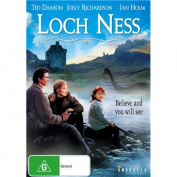 Loch Ness [Region 4]