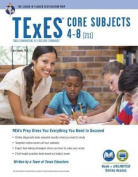 TExES Core Subjects 4-8 (211) Book + Online