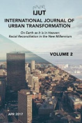 International Journal of Urban Transformation