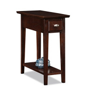 Favourite Finds Chairside Recliner Table