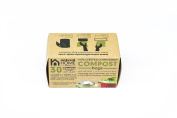 Natural Home 11.4l Compost Bin Bags