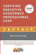 Certified Executive Assistance Professional Ceap BOK