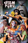 Doom Patrol Book Four