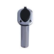 ROD HOLDER 23cm 30 Degree Flush Mount inc UV PVC Liner,
