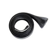 SMYTSHOP New 30mm 170cm Casting Fishing Rod Sleeve Cover Pole Glover Tip Protector Bag Sock