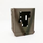 Covert Red Viper Black Viper Game Camera Security Bear Box By Camlockbox
