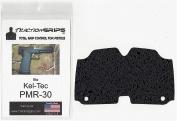 black Tractiongrips grip tape overlay for Kel-Tec PMR-30, CMR-30
