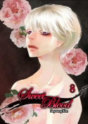 Sweet Blood Volume 8