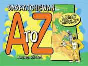 Saskatchewan A to Z