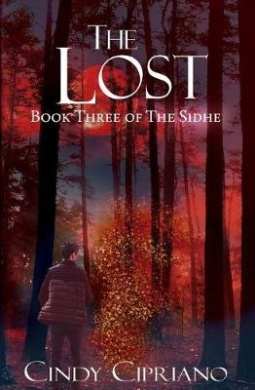 The Lost: Book Three of the Sidhe