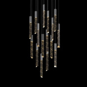 Sonneman Led Pendant 2959-01 Led Pendant From The Trinity Collection