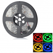 Waterproof 72W SMD 5050 RGB LED Car Strip Light Colour Changing for Car Trucks Decoration