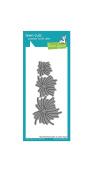 Lawn Fawn Stitched Fireworks Custom Craft Dies LF1427