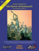 The Terror of Ettinmarsh