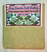 Quilt Backing, Large, Seamless, C44395-702, Tan/Light Brown