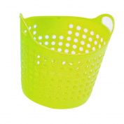 Gilroy Mini Plastic Deck Storage Basket Cosmetic Stationery Organiser Holder
