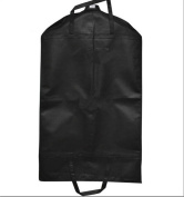 HS 1PC Dustproof Garment Clothes Covers Bags for Suit Luggage Dress Storage or Travel