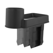 KOEHLER Auto Cup Holder Tray